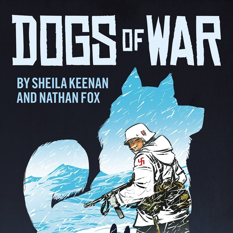 Dogs of War -