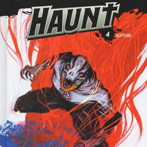 Haunt -