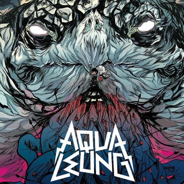 Aqua Leung -