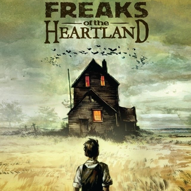 Freaks of the Heartland -