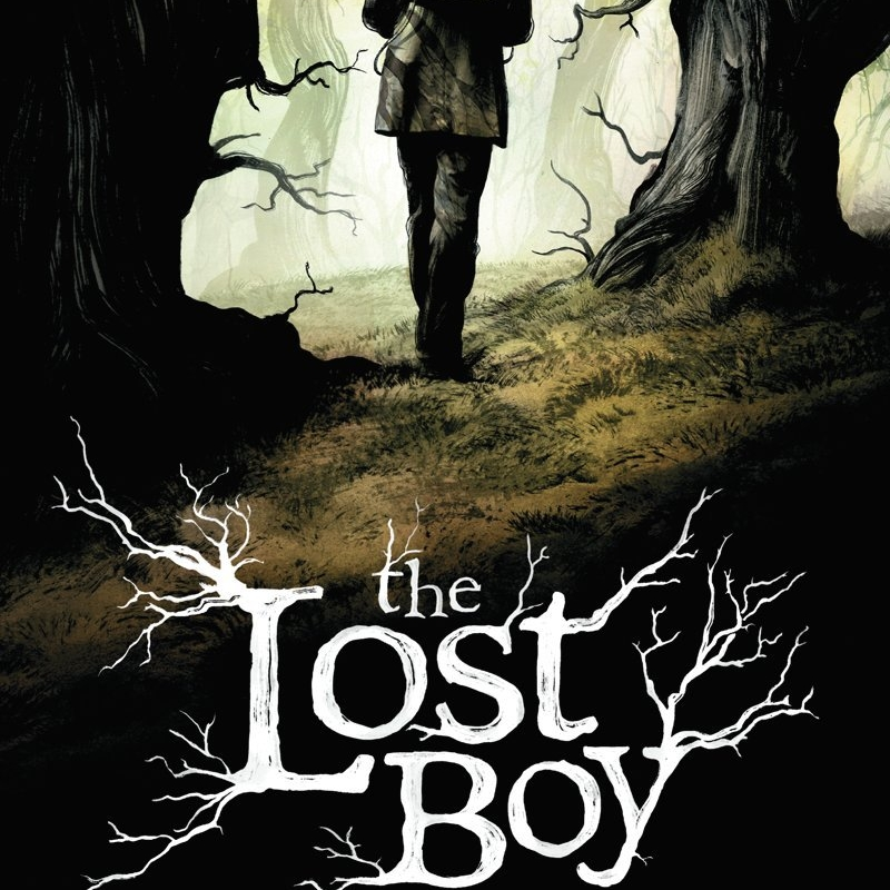 The Lost Boy -