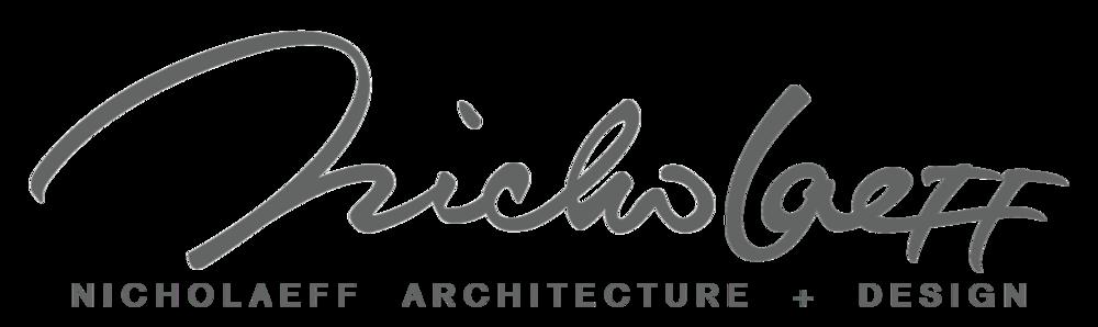 Nicholaeff Architecture + Design | Cape Cod Residential Architect | Cape  Cod Interior Designer | Boston Architect