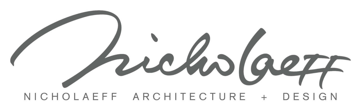 Nicholaeff Architecture + Design | Cape Cod Residential Architect | Cape Cod Interior Designer | Boston Architect