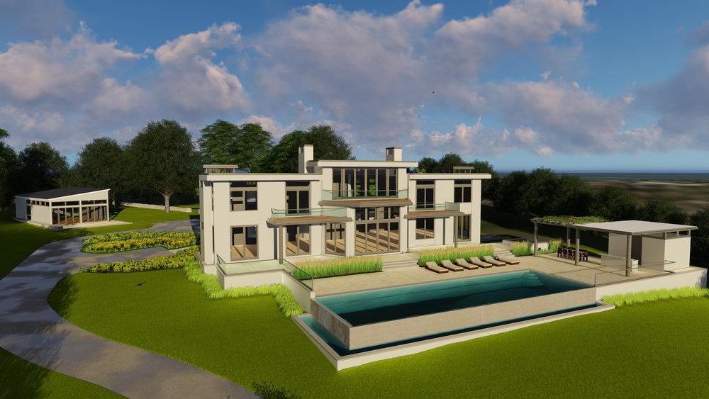 nicholaeff architecture design cape cod residential architect