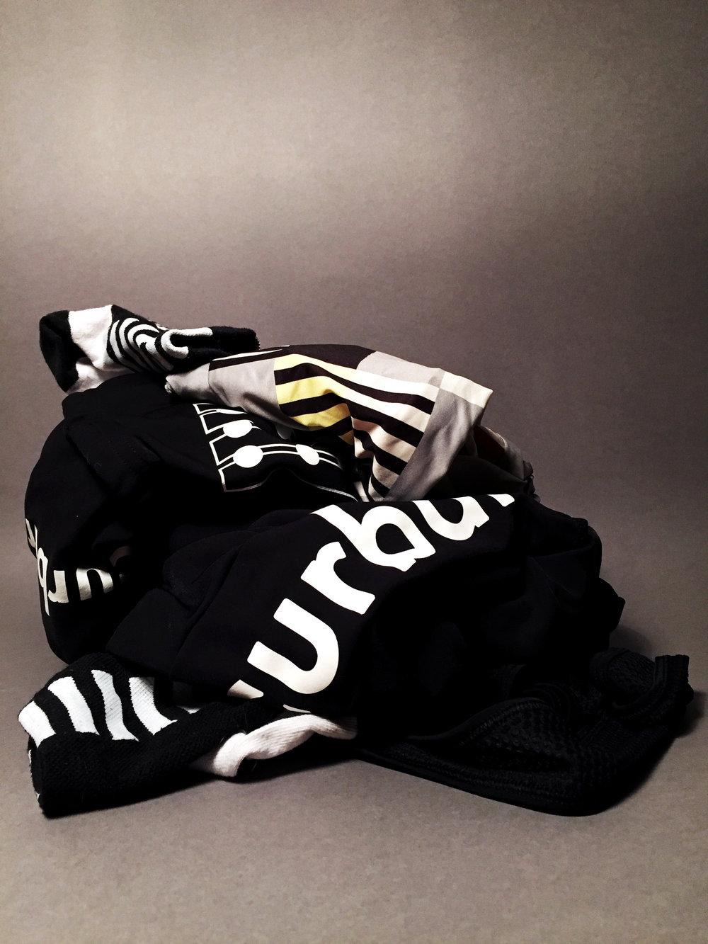 ls endurance jersey, ss comb jersey, classic bib tights, comb socks