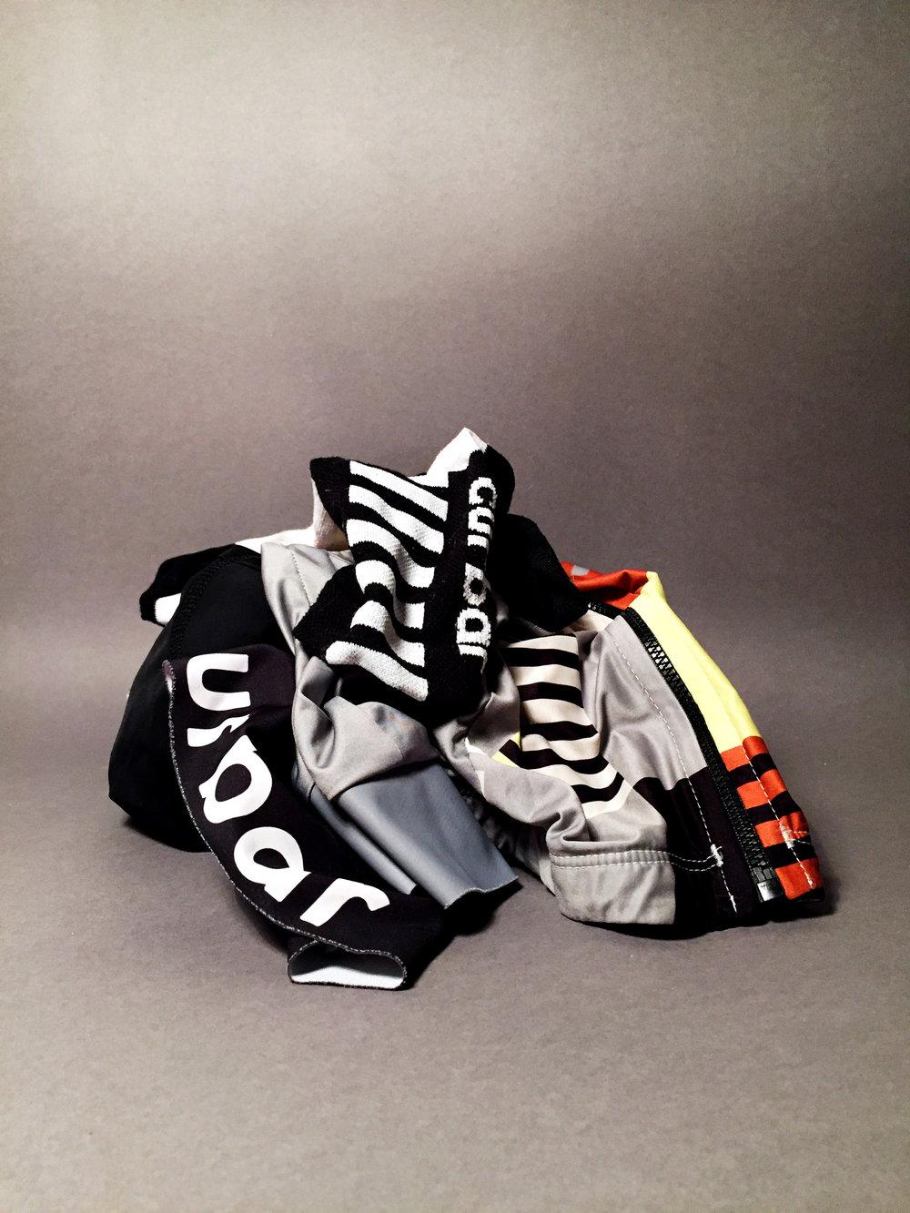 ss comb jersey, classic bib tights, comb socks