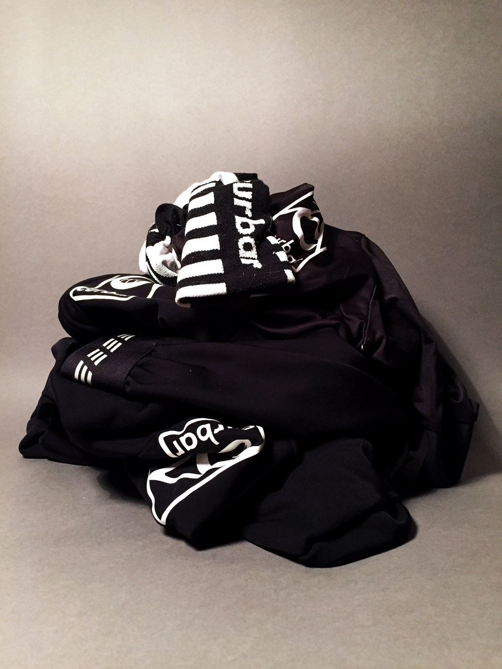 ls endurance jersey, ss grid jersey, classic bib tights, comb socks