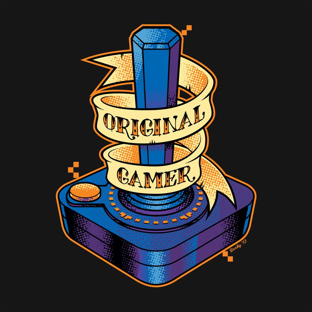 OG: Original Gamer