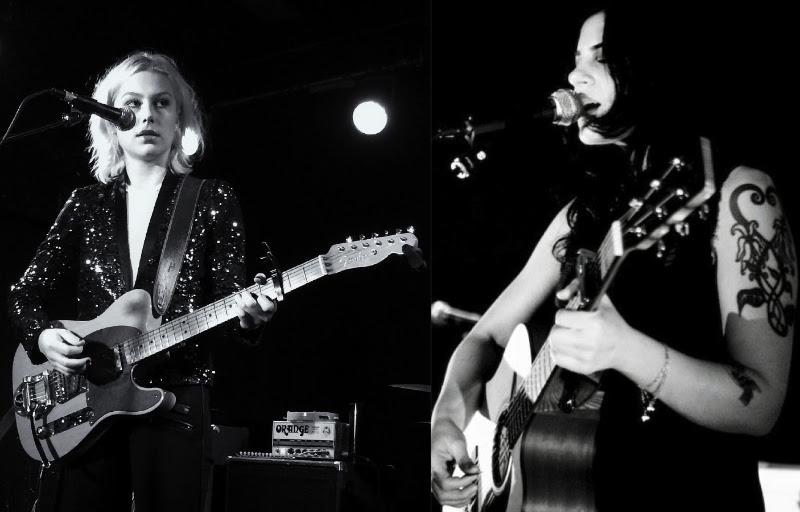 Terra and Phoebe on stage.jpg