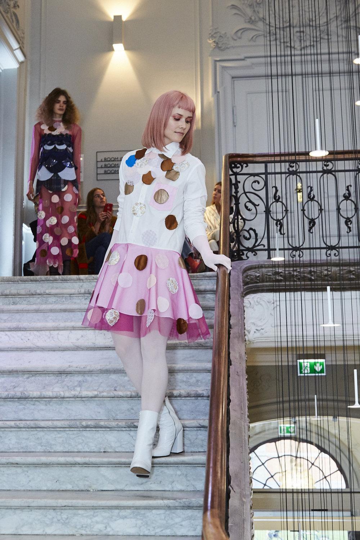 Victor & Rolf x Zalando // Fashion Week 2018