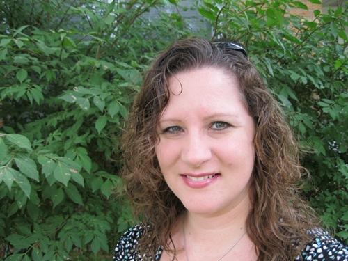Stephanie Bertelson - Community Harvest
