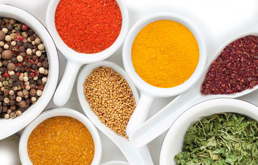 Natural Non-GMO Seasonings