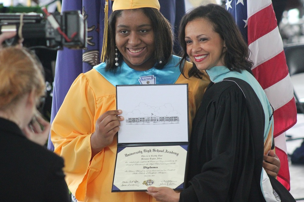 lessons learned at a ged graduation life coach in savannah ga