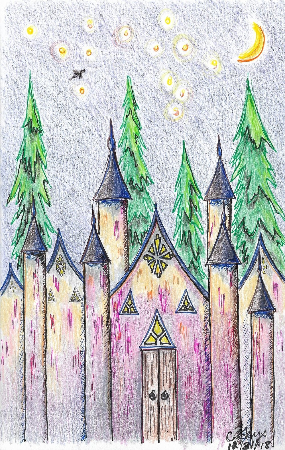 Castle in the woods-Dec. 2018.jpg