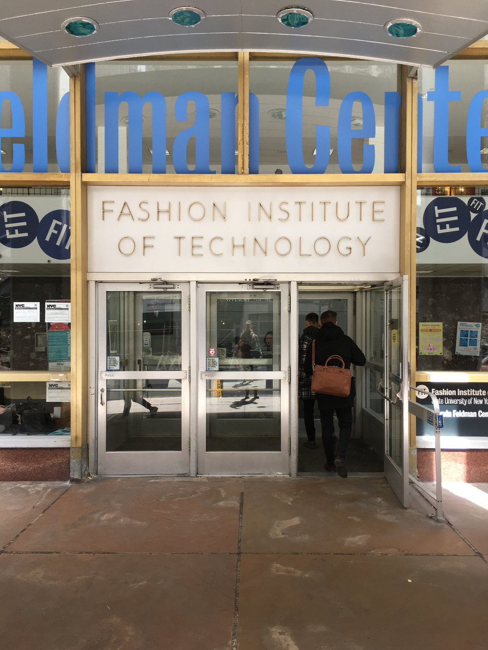 Swedish Fashion Council och svenskt mode tar täten inom Fashion Tech-utvecklingen med  NEUE och Fashion Institute of Technology i New York