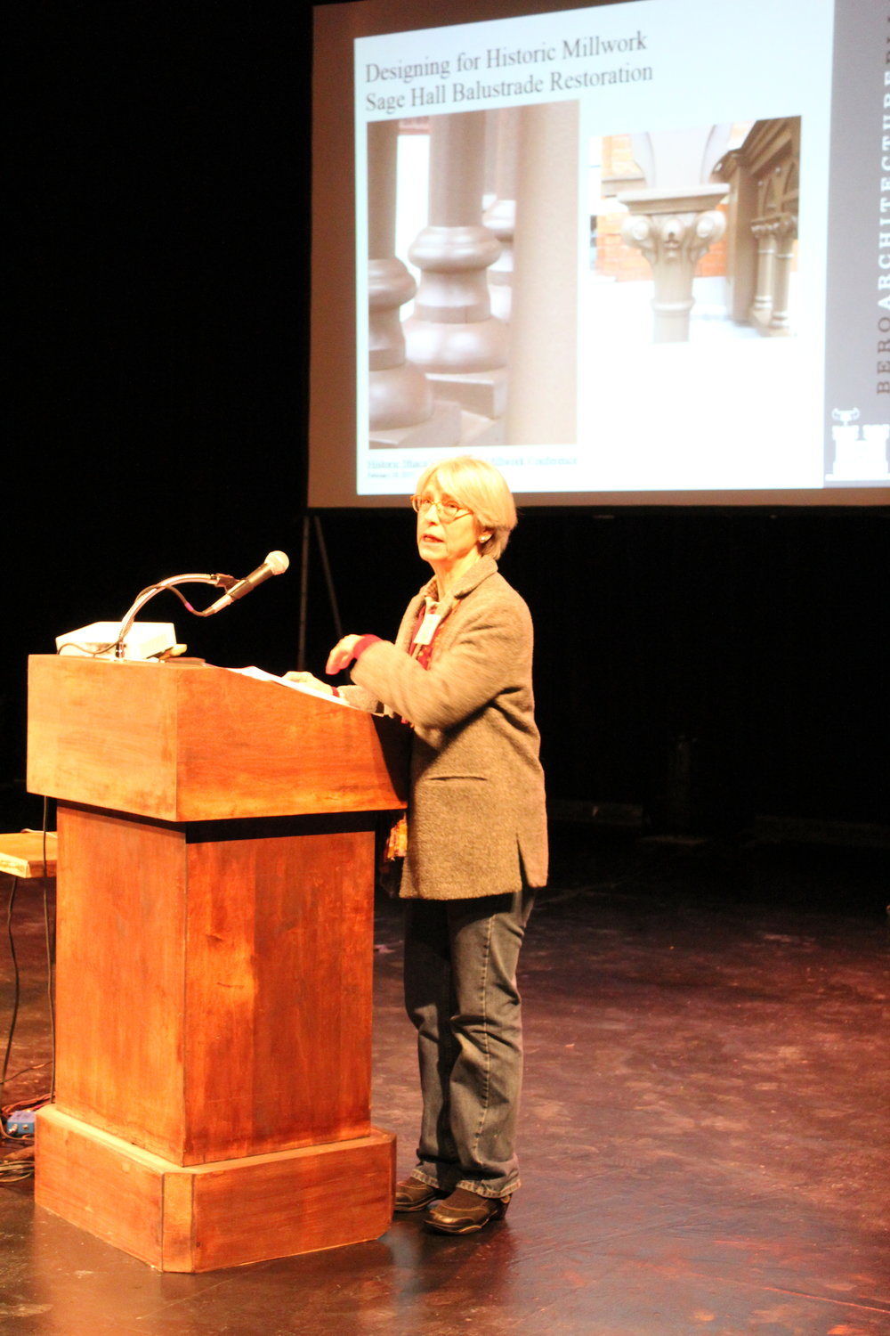 2015-HPEF-PiT-Historic Ithaca-Virginia Searl keynote on Sage Hall balustrades.jpg