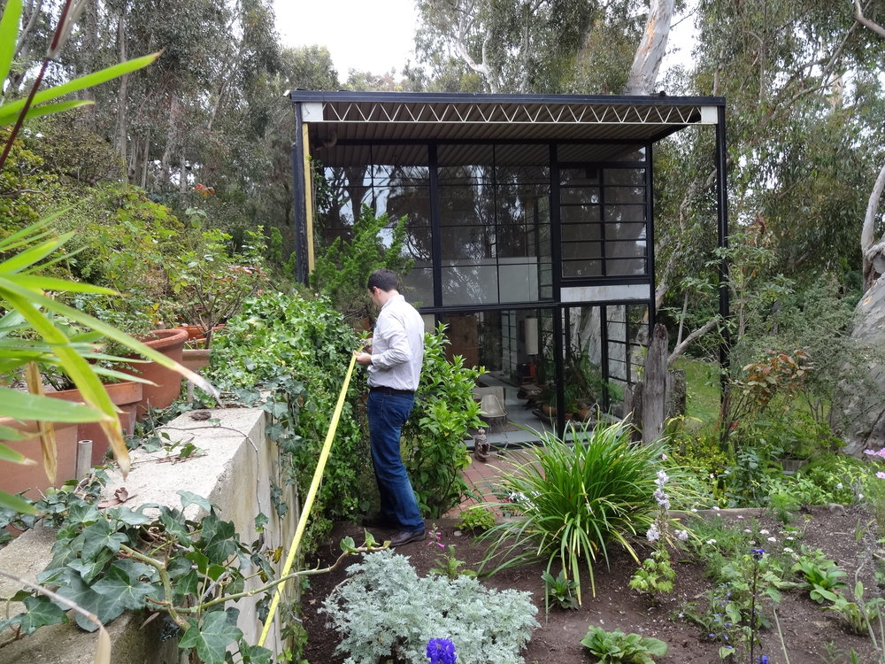 HPEF-Eames House Documentation Project-2013-02.JPG