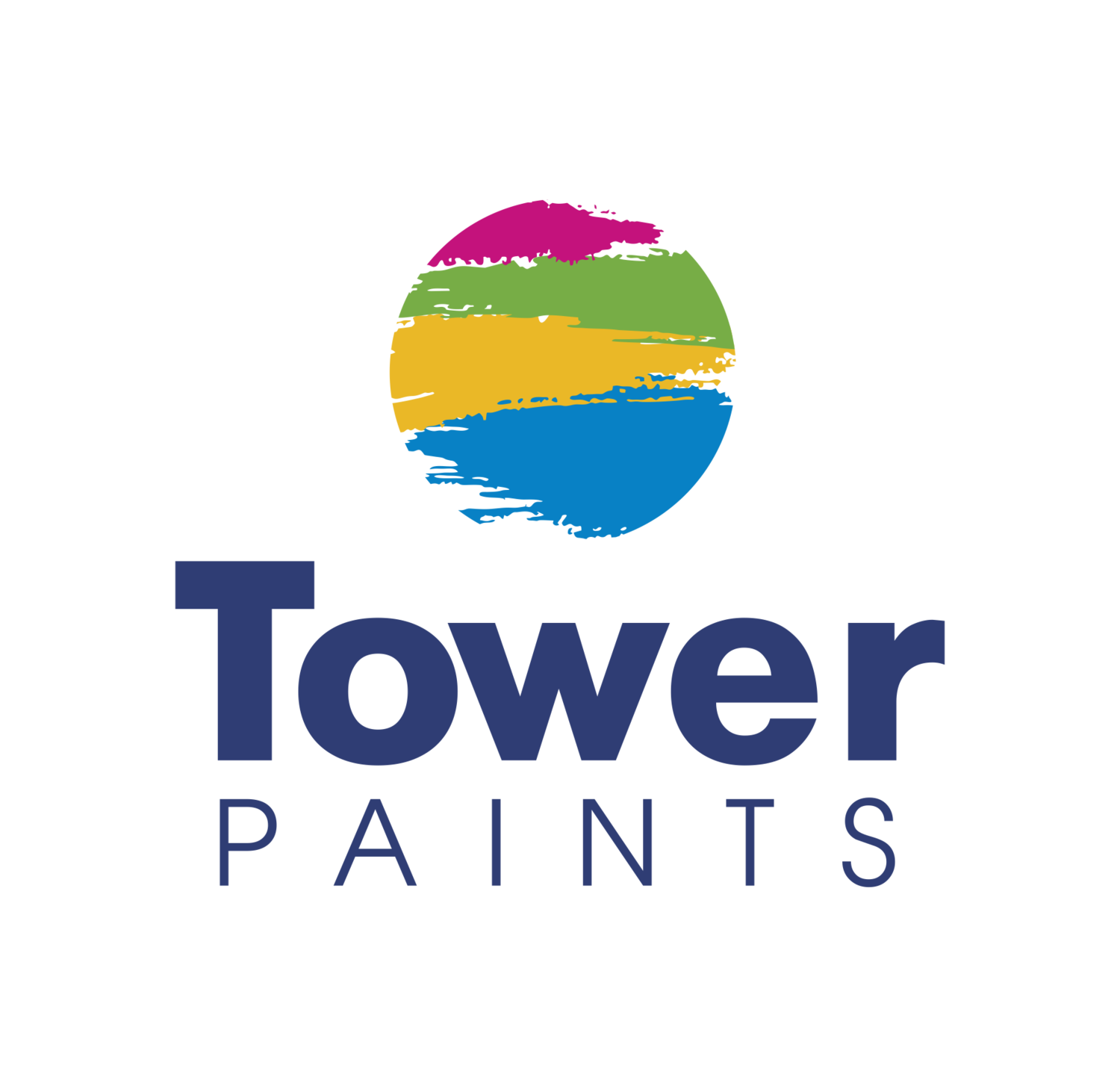 Tower Paints