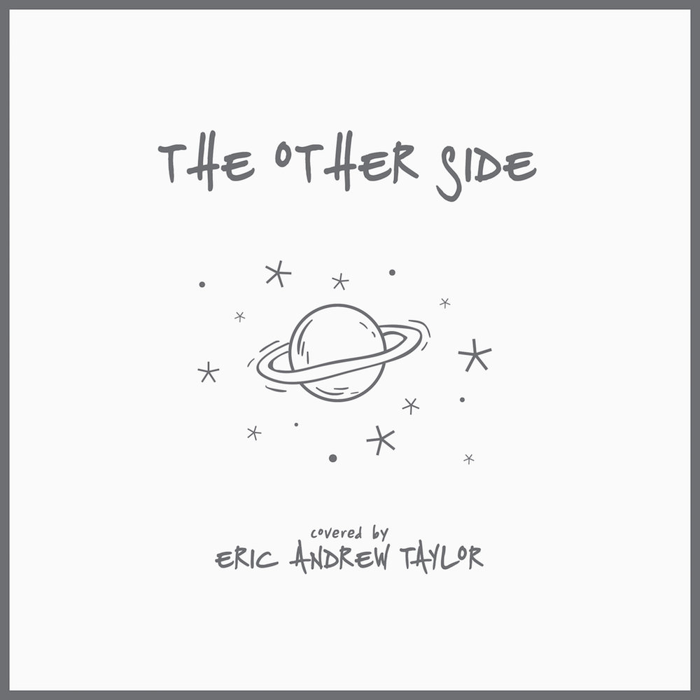 Eric Andrew Taylor - The Other Side (Cover)
