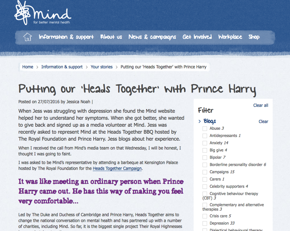http://www.mind.org.uk/information-support/your-stories/putting-our-heads-together-with-prince-harry/#.V5psY5MrJE5