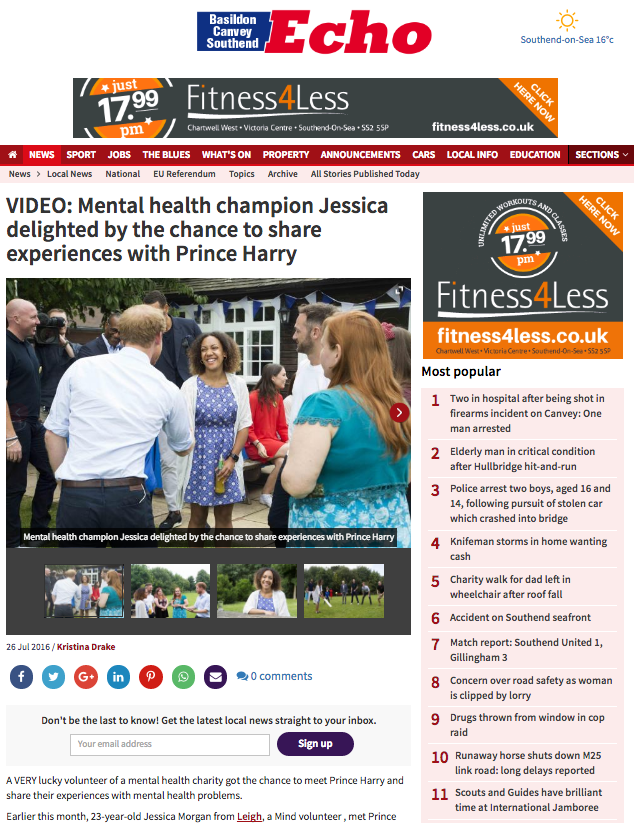 http://www.echo-news.co.uk/news/14641253.VIDEO__Mental_health_champion_Jessica_delighted_by_the_chance_to_share_experiences_with_Prince_Harry /