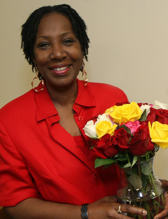 Executive Director, Sylvia J. Jackson, The Women's Safe House, St. Louis, MO_2012.jpg