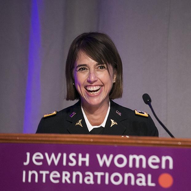 Dr. Bonnie Hartstein, 2013 Women to Watch Honoree