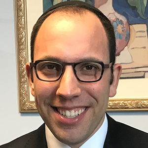 RABBI MICHAEL BLEICHER - Clinician and Outreach CoordinatorProject S.A.R.A.H. (Stop Abusive Relationships at Home)Jewish Family Service and Children's CenterClifton-Passaic, NJ