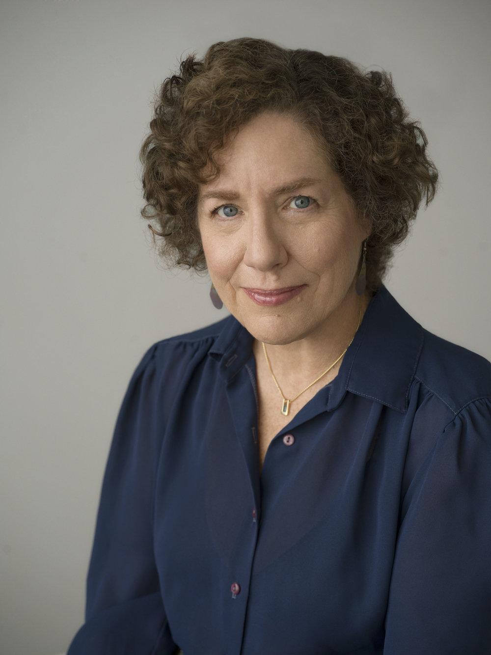 Elaine Weiss (credit: Nina Subin)
