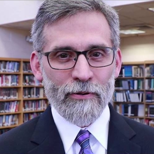Rabbi Ron Muroff - Chair, Training Committee, Clergy Task Force