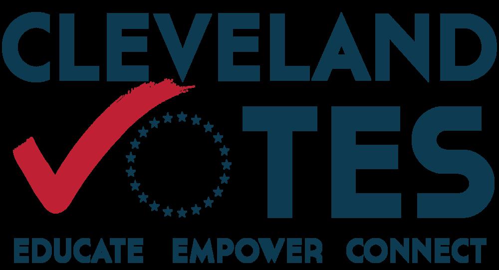 Cleveland VOTES Transparent logo.png