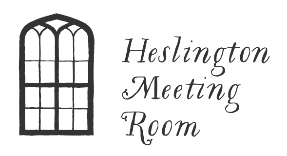 Heslington Meeting Room