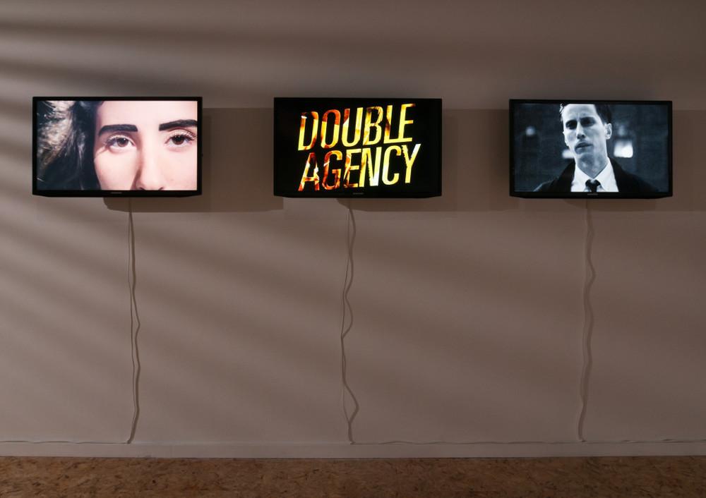 Double Agency