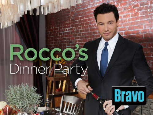 Production Coordinator, Bravo TV's Rocco's Dinner Party