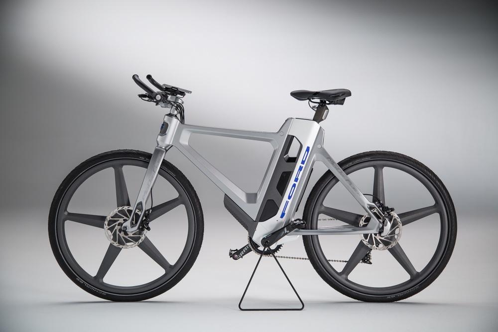 """""""Smart Mobility Plan"""" von Ford: Auf die Forschung folgt nun"""