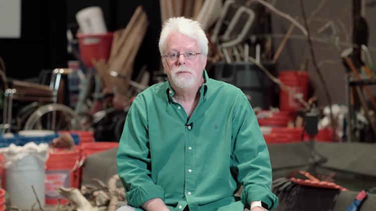 John Roesch and the art of foley at Skywalker Sound