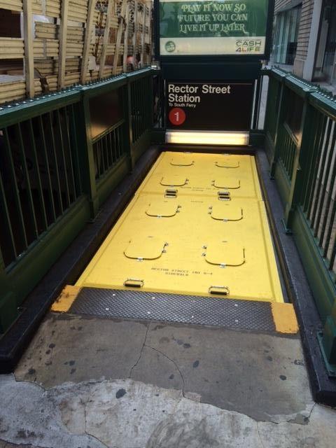 Photo: MTA