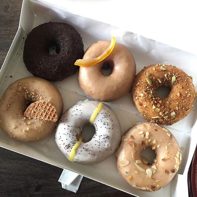 Photo from Underwest Donuts Instagram