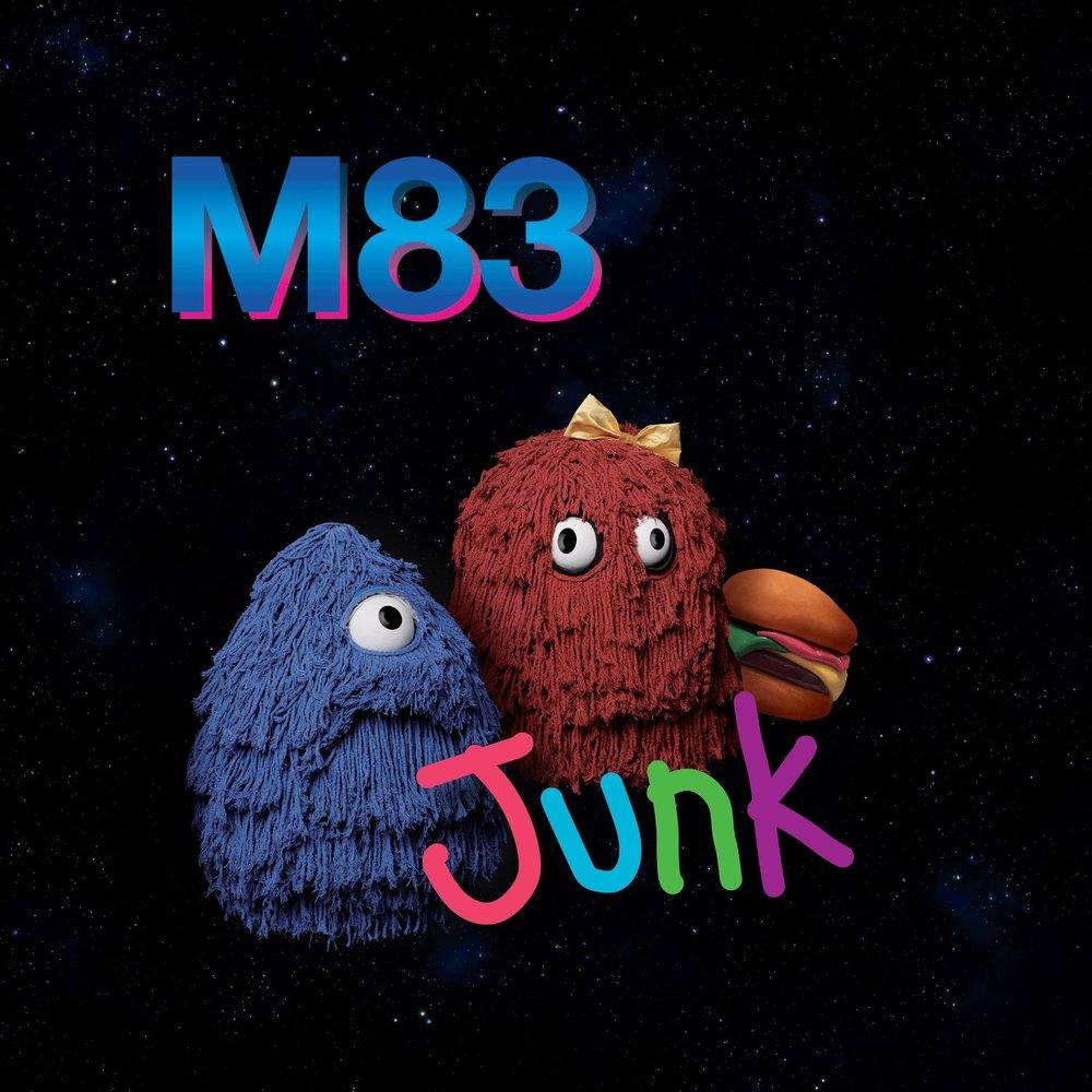 M83 - Junk