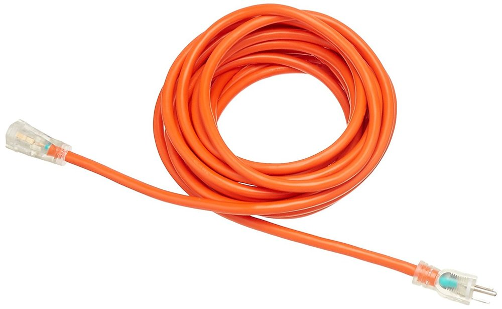 Extension Cords -