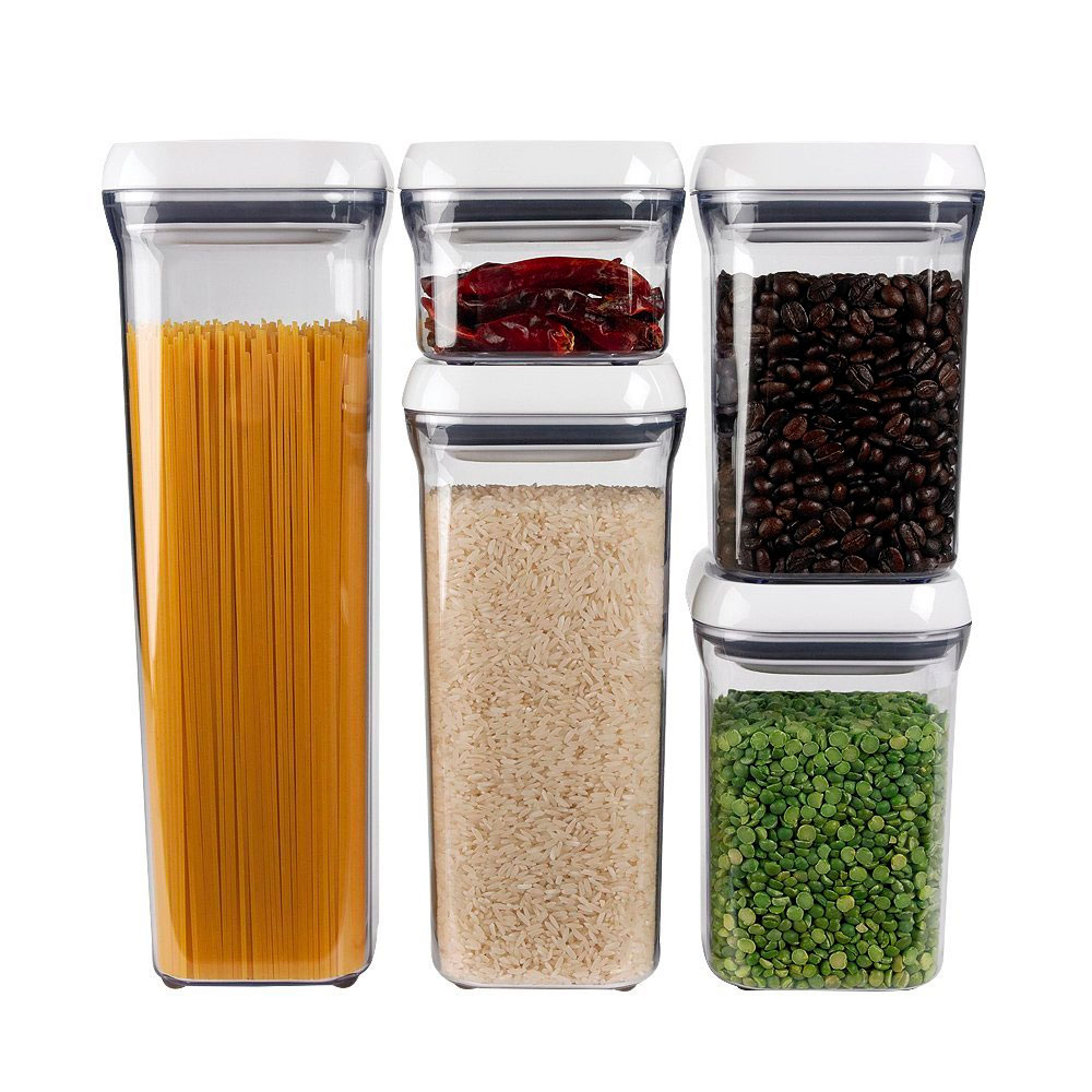 OXO Good Grips food storage containers on sale Doobybraincom