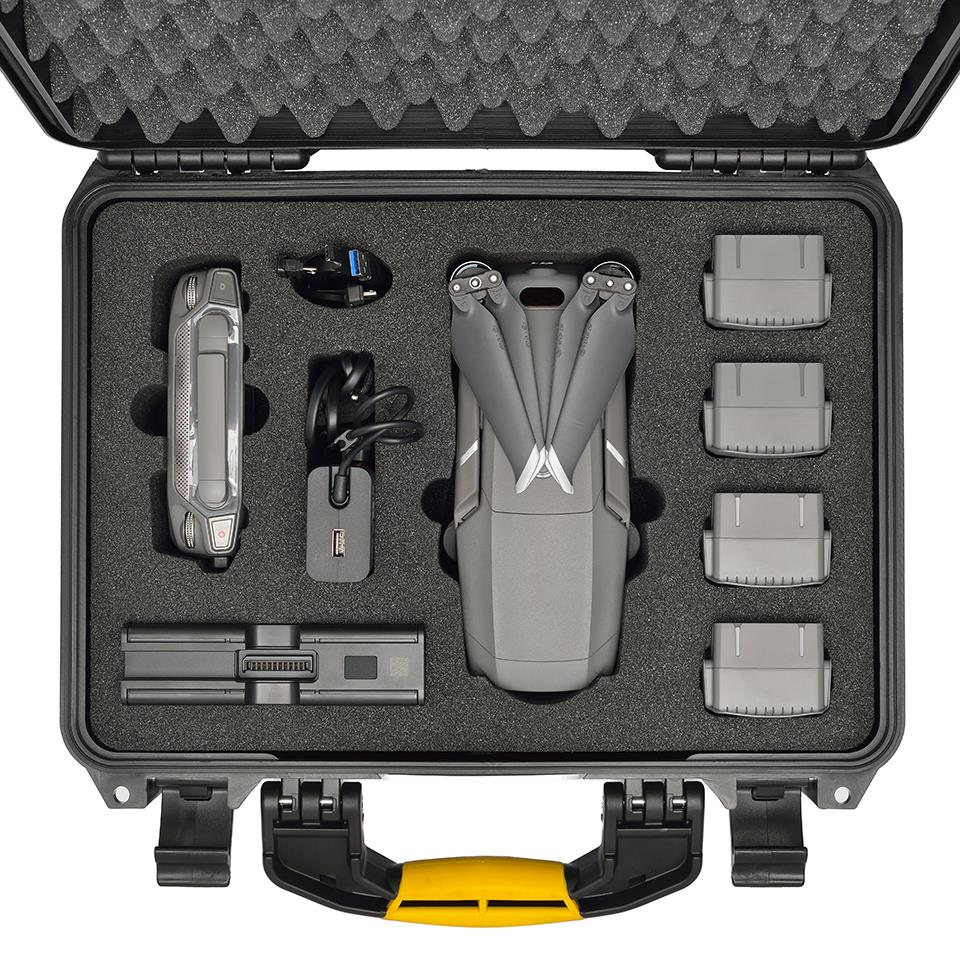 2044bed48f7 This is the best hard case for the DJI Mavic 2 Pro/Zoom — Doobybrain.com
