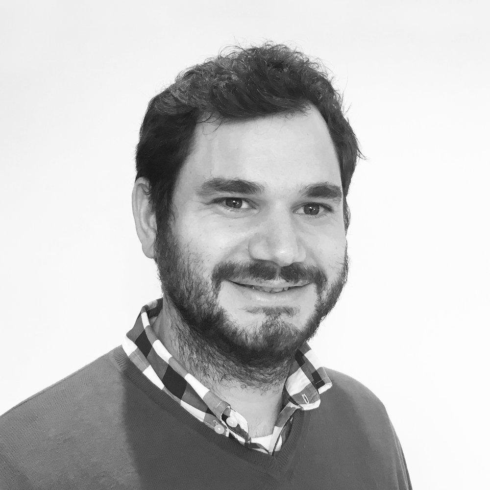 Fernando Ramirez