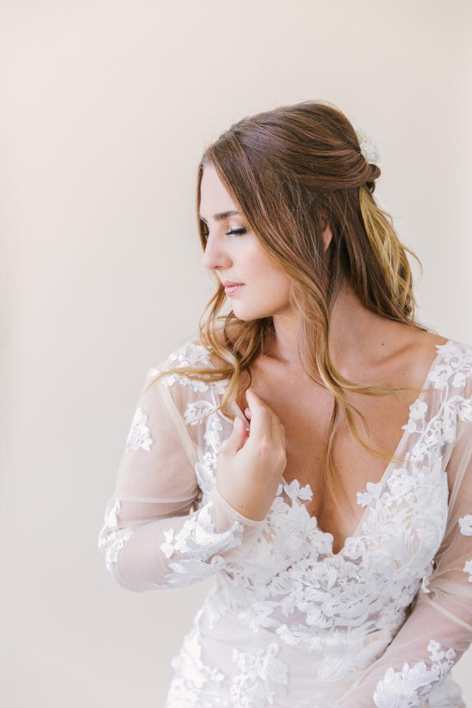 E2 Beauty Wedding Hair Make Up OC Orange County Wedding Photographer Joy Theory Co