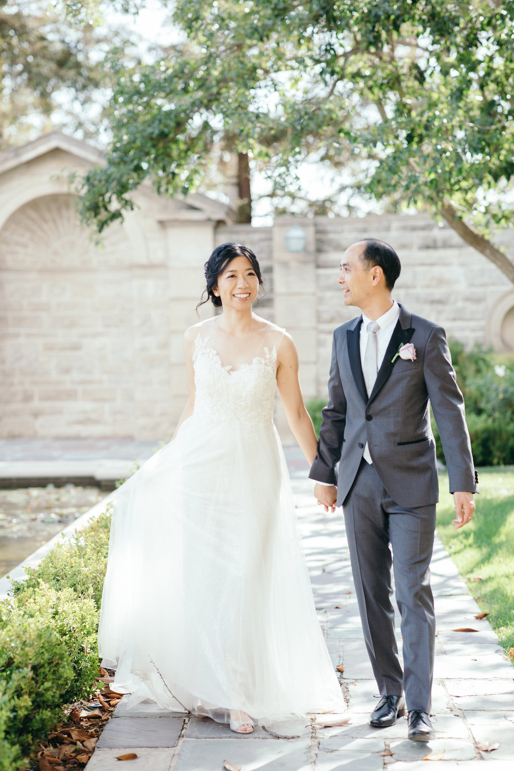 Greystone Mansion Wedding Photographer Joy Theory Co