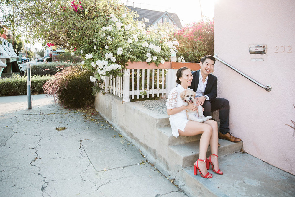 Venice Canals Engagement Photography 14 Los Angeles Orange County Wedding Photographer Joy Theory Co