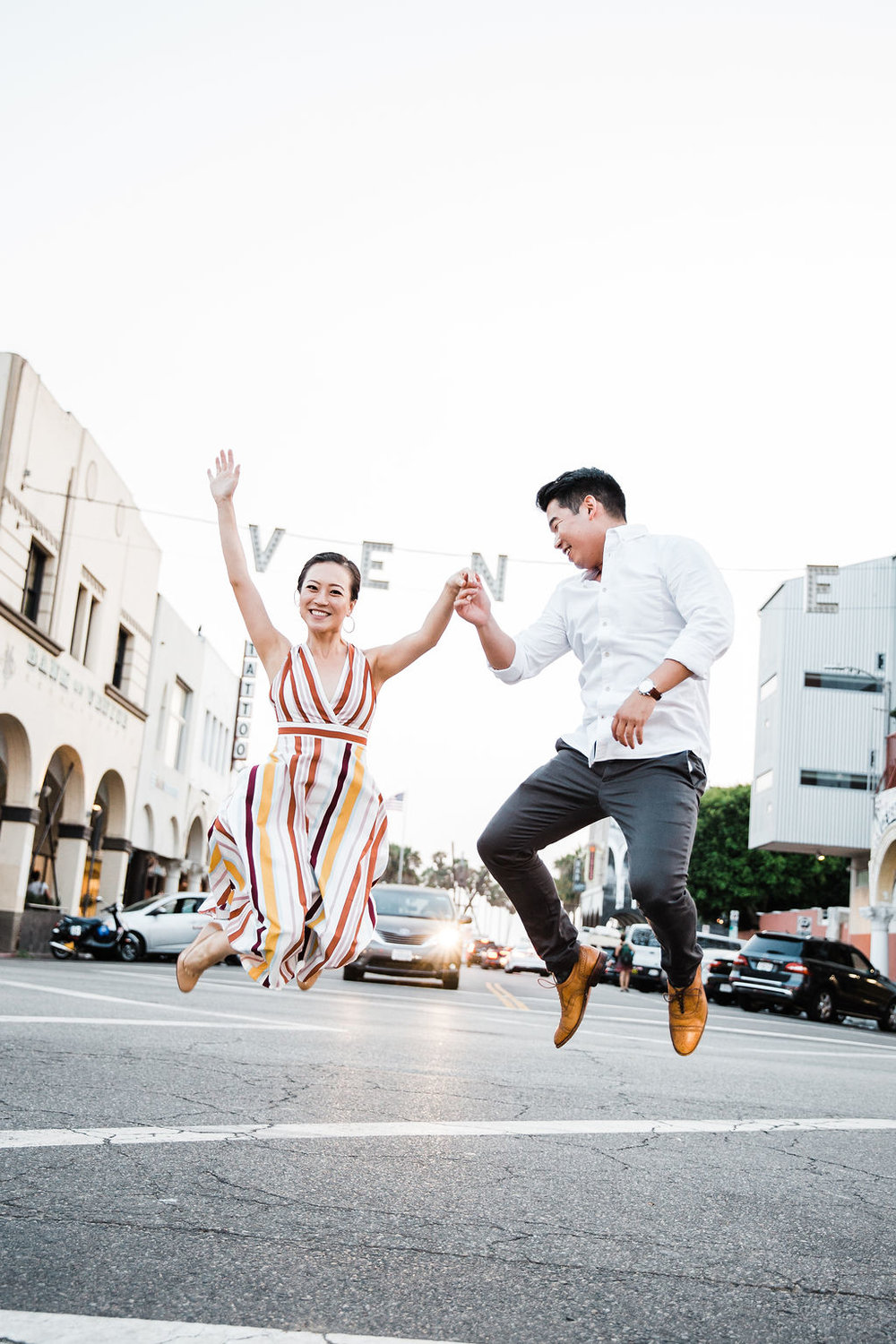 Venice Beach Engagement Photography 2 Los Angeles Orange County Wedding Photographer Joy Theory Co