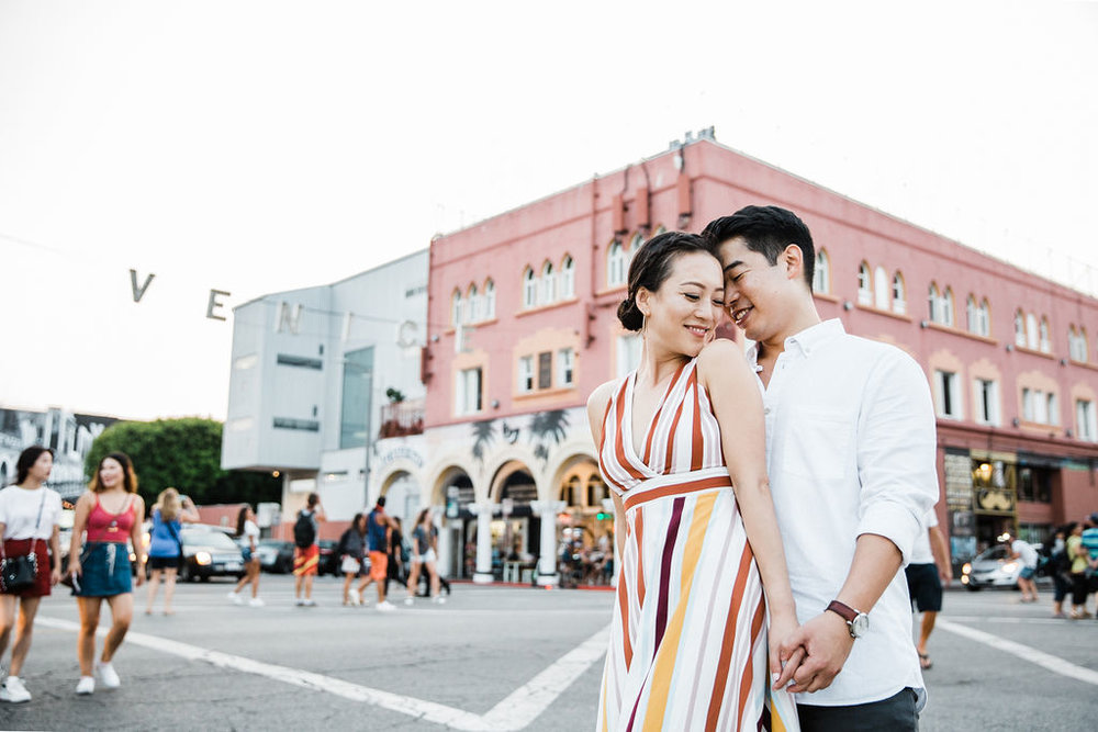 Venice Beach Engagement Photography 3 Los Angeles Orange County Wedding Photographer Joy Theory Co