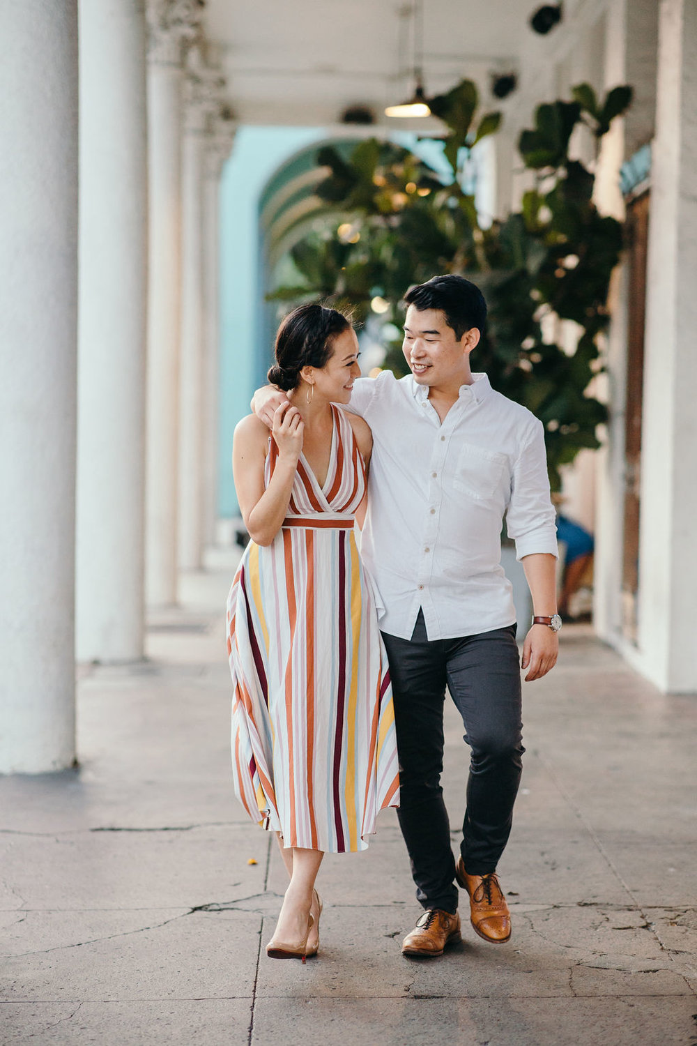 Venice Beach Engagement Photography 4 Los Angeles Orange County Wedding Photographer Joy Theory Co