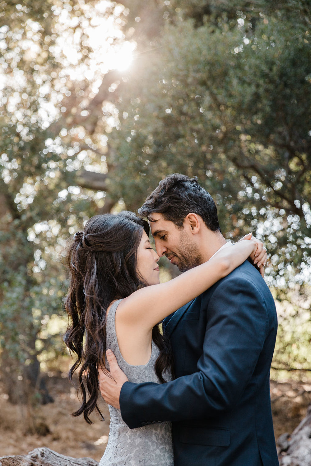 2 EricChristina Engagement Riley Wilderness Park Orange County Wedding Photographer Joy Theory Co